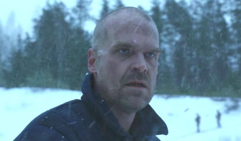 Stranger Things 4: Hopper está de volta em novo teaser
