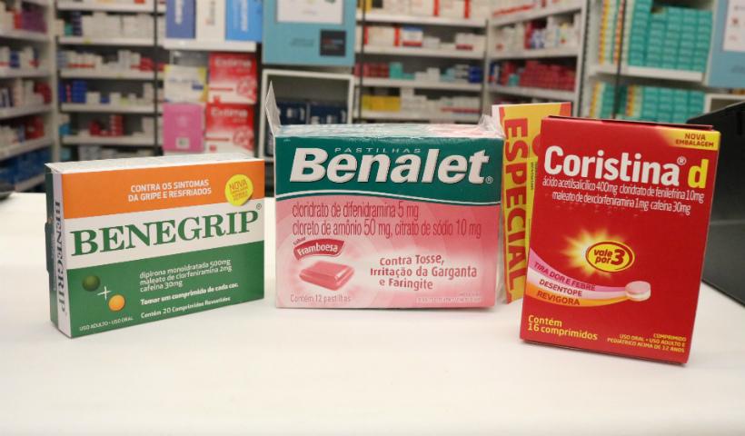 Farmácias funcionam com horário diferenciado no RioMar