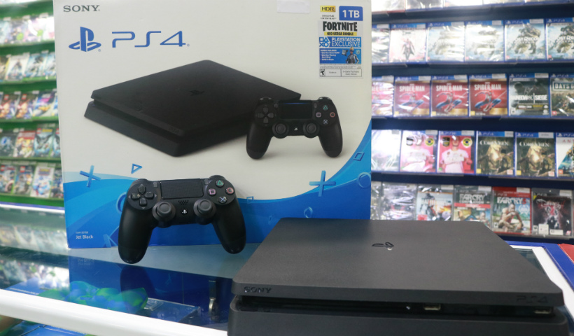 Geek Gamer destaca PS4 na Semana do Consumidor