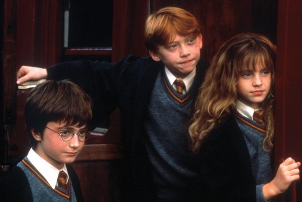 Harry Potter pode ganhar série em 2021