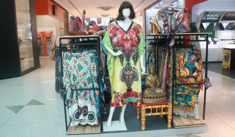 Quiosque By Índia traz de vestidos a itens decorativos