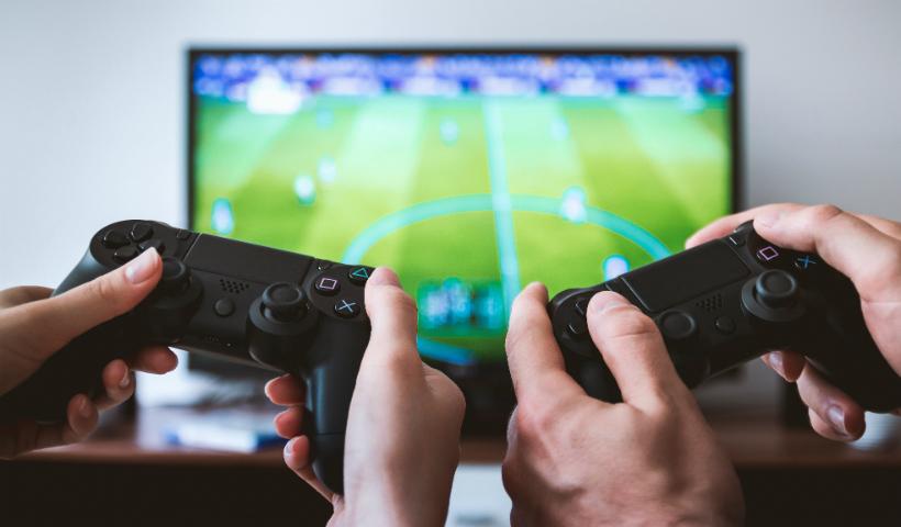Diversão em casa: jogos eletrônicos são destaque na Geek Gamer