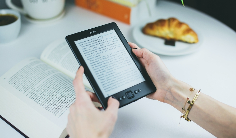 Hora da leitura: dicas preciosas para imergir nos livros