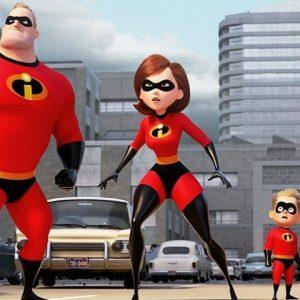 De animação a terror: 5 filmes para assistir em família