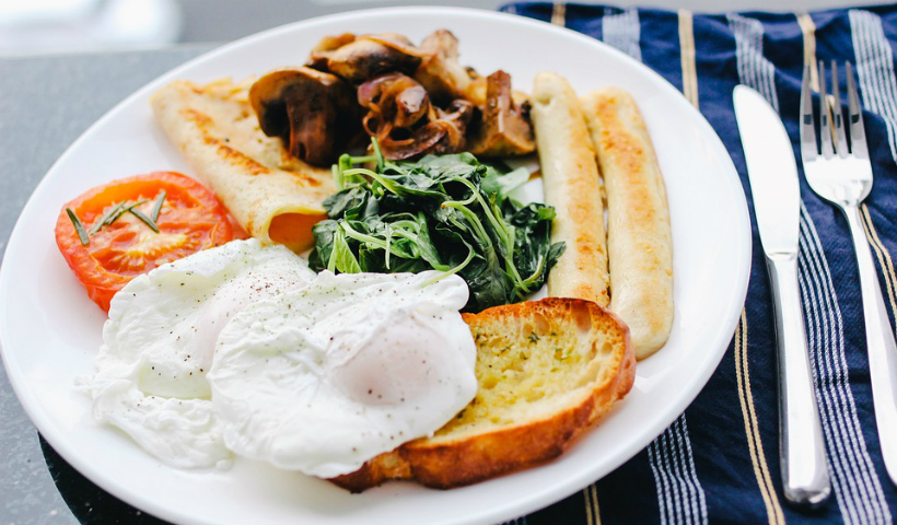 Qualidade de vida: 4 dicas para aprender a comer melhor em casa