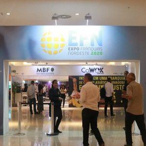 Oportunidades e negócios: Expo Franquias Nordeste movimenta o RioMar