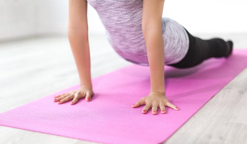 Colesterol alto? Exercício físico pode ajudar!