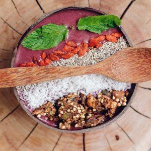 Dieta fitness? Mercado Orgânico e Ponto Natural no RioMar Online