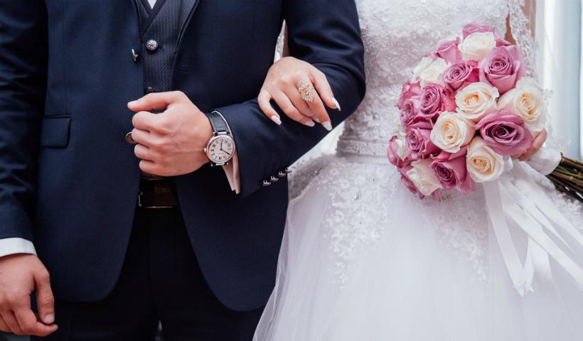 Se for casar, veja como fazer a lista de casamento