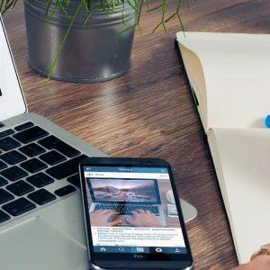 Home office e produtividade: saiba como organizar o seu tempo em casa