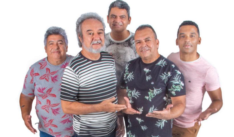 Quinteto Violado anima a véspera de feriado no RioMar