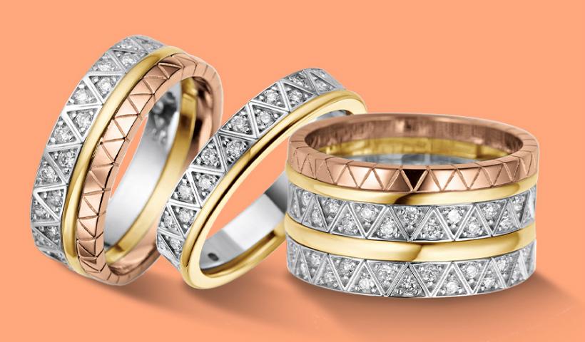 Vivara: troque seu ouro usado por novas joias