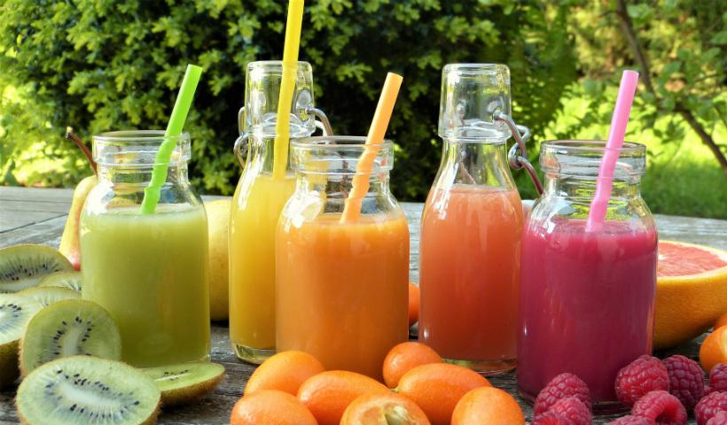 Receita: sucos saudáveis para fazer em casa