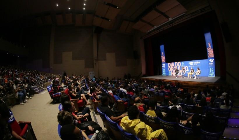 Como será o reembolso de eventos cancelados no Teatro RioMar