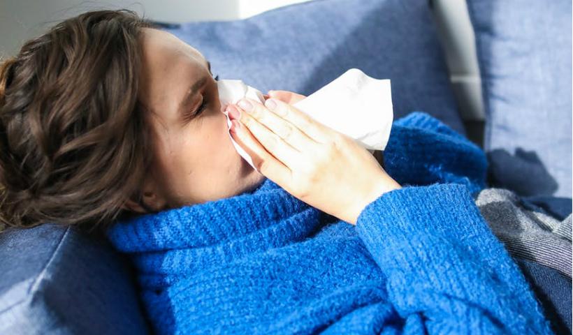 Carmen Peixoto fala sobre a Etiqueta da Gripe