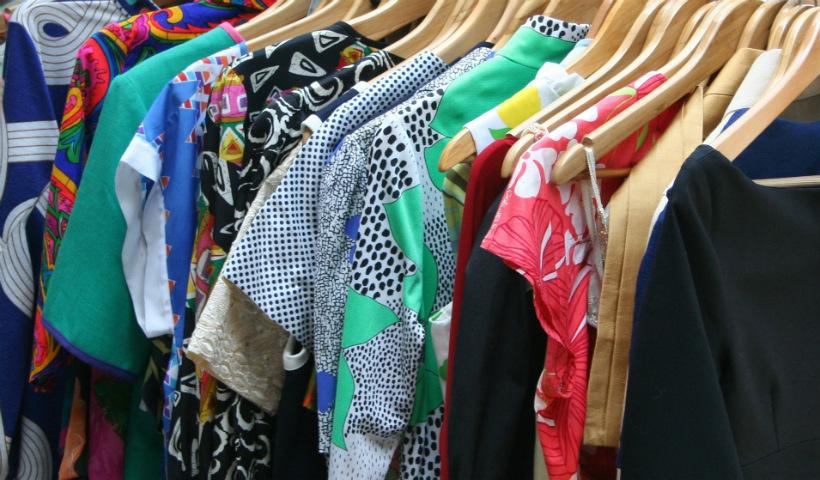 Solidariedade: organize seu guarda-roupa e doe o que não usa