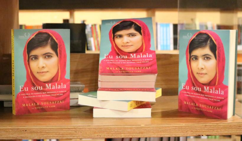Para ler em casa: 4 biografias de mulheres que marcaram a história