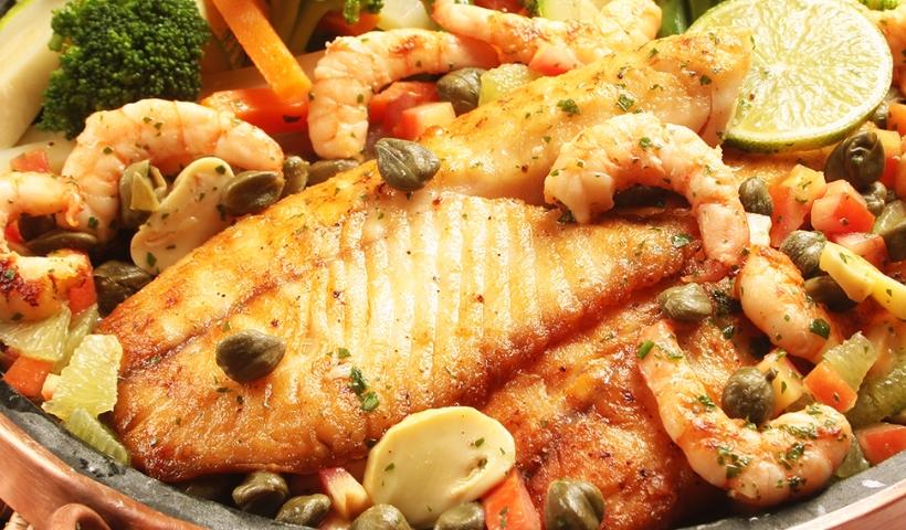 Almoço de Páscoa especial com opções saborosas no RioMar Online