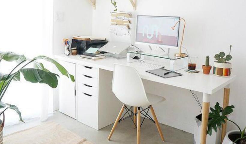 Pinterest: 10 sugestões para decorar o cantinho de home office