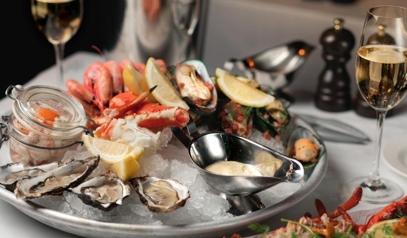 Semana Santa: harmonize vinhos com peixes e frutos do mar