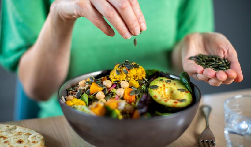 Quer comer melhor em casa? Veja 4 dicas para aprender