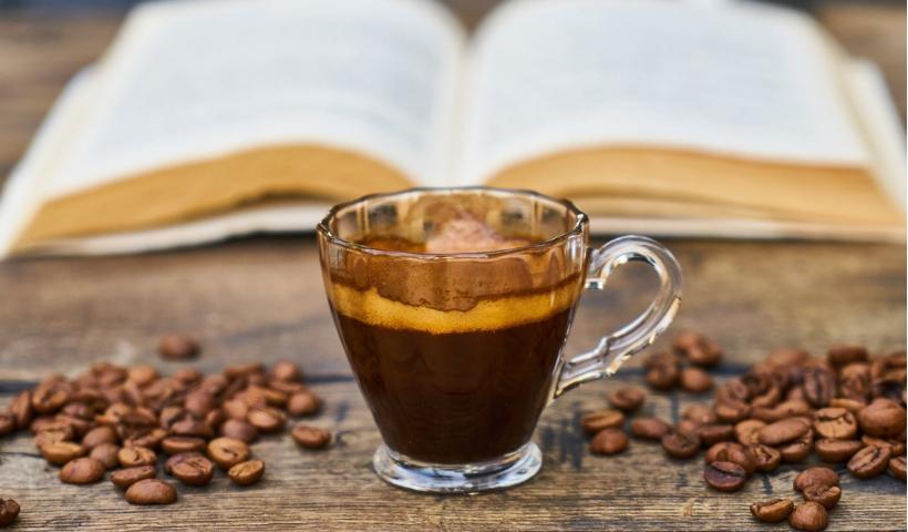 No Dia Mundial do Café, ensinamos duas receitas deliciosas