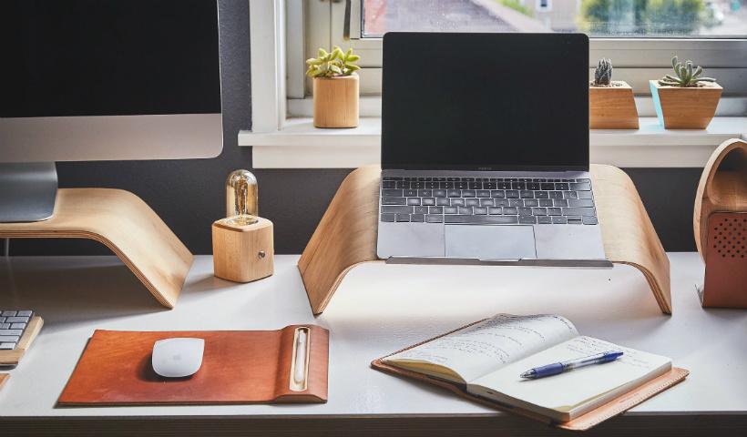 Home office: equipamentos e acessórios para pedir no RioMar Online