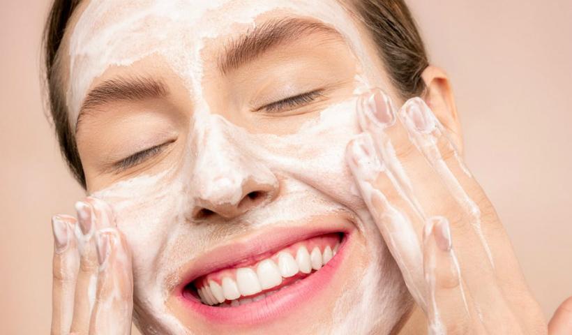 5 produtinhos da The Body Shop para limpeza de pele