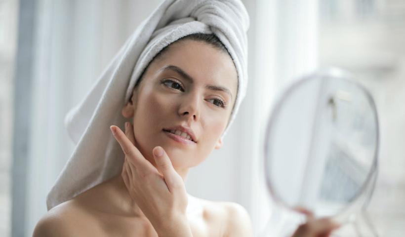 Para cuidar da beleza em casa, Mahogany no RioMar Online