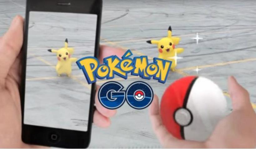 Pokémon GO permitirá jogar sem precisar sair de casa