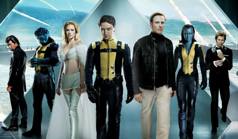 Para maratonar: assista a franquia X-Men em ordem cronológica