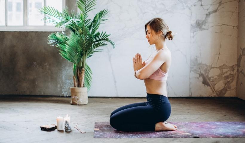 Treine em casa! Cia Athletica traz série especial de Yoga
