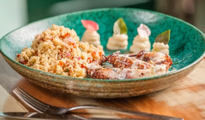 As delícias do Zio Cucina no RioMar Online