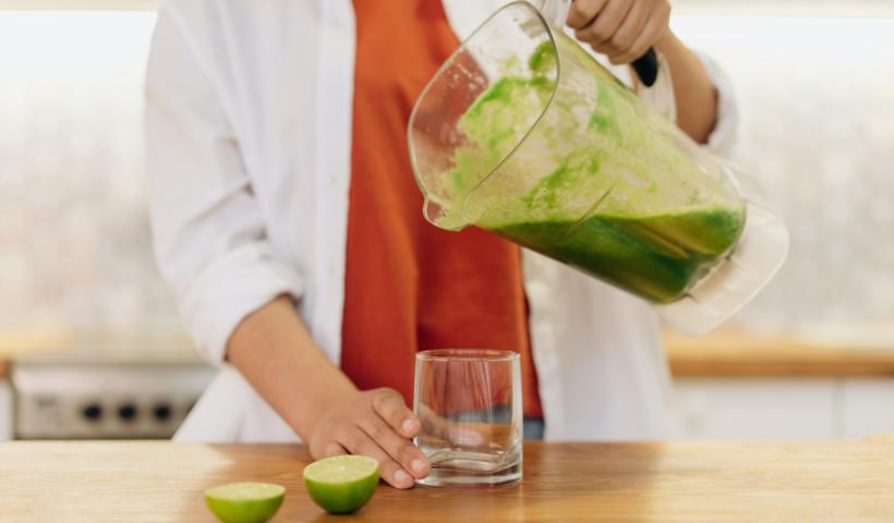Suco verde: 3 receitas para fazer em casa