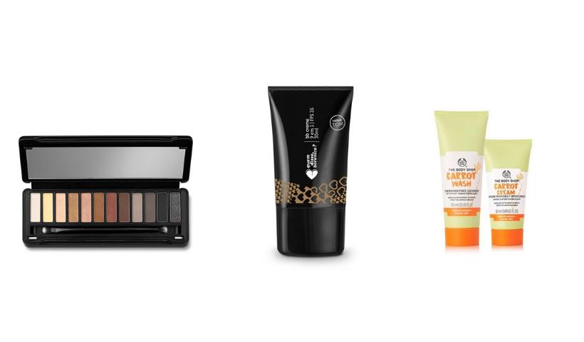 Liquida RioMar Online: produtos de beleza com até 50% de desconto