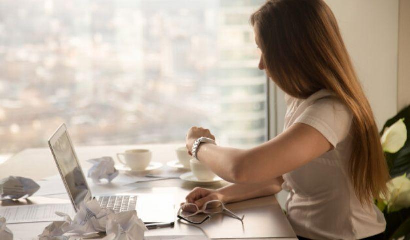 5 apps para você gerenciar melhor o tempo em casa