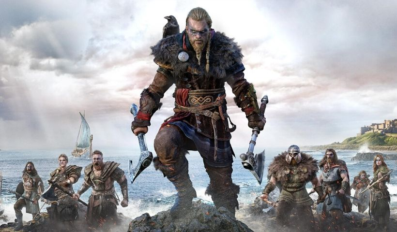 'Assassin's Creed Valhalla': nova saga será entre os vikings