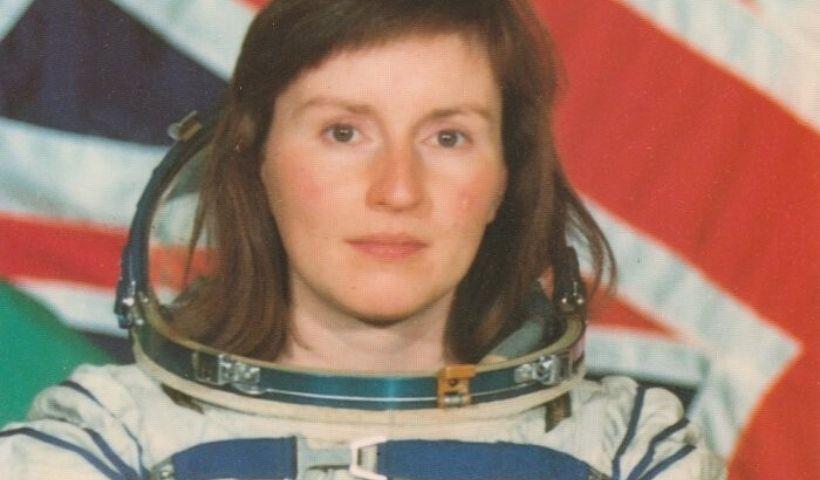 Astronauta dá dicas de como encarar o isolamento social