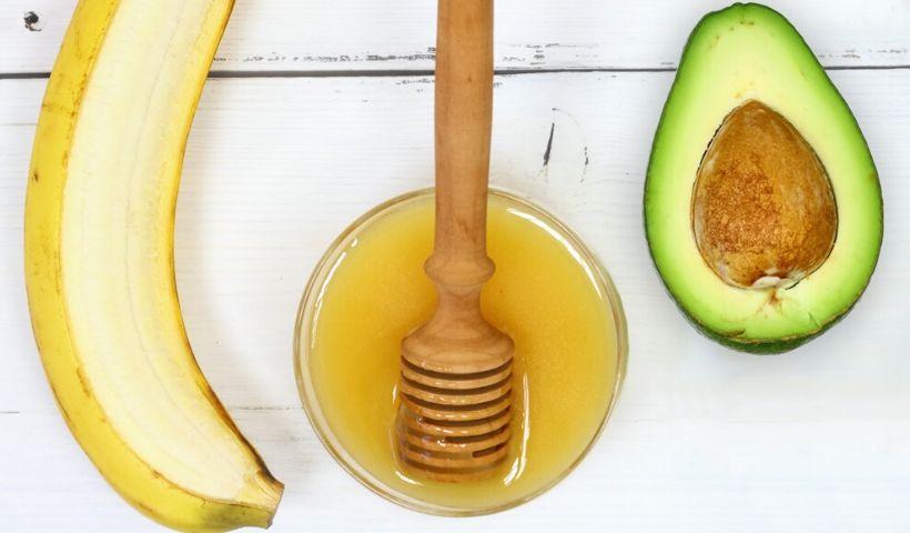 4 receitinhas caseiras para manter o cabelo hidratado