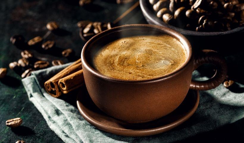 Reinventando o café do dia a dia