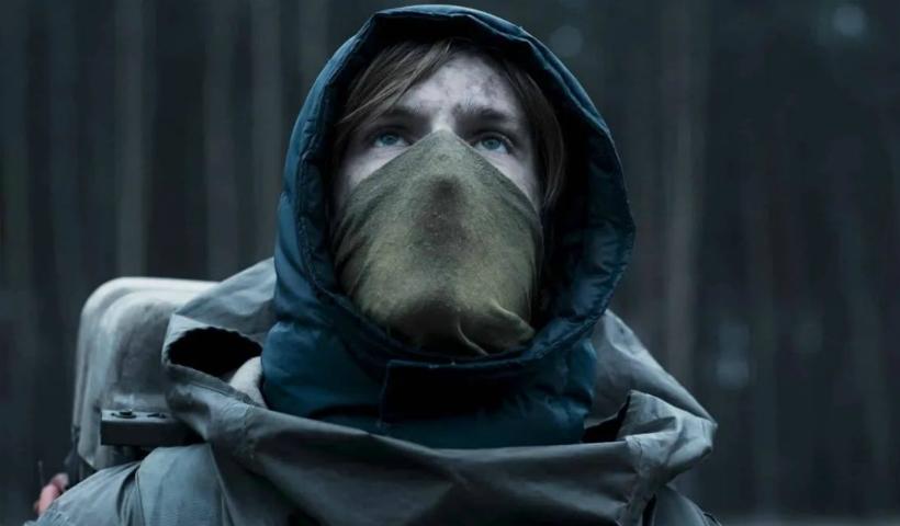 Darkganha teaser misterioso para a 3° temporada