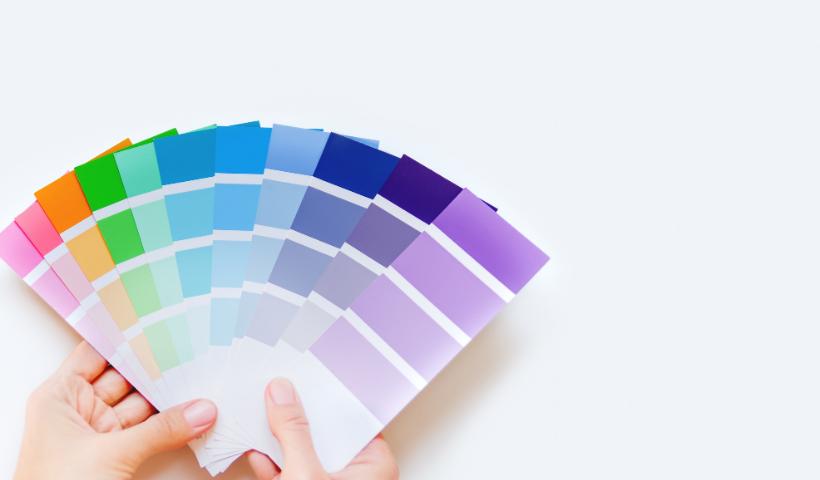 Psicologia das cores: veja qual combina mais com você