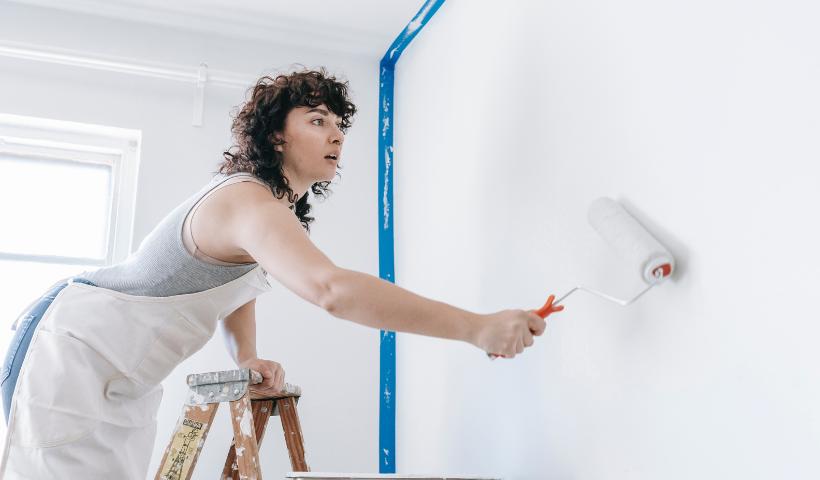 Dicas para pintar a casa: veja como fazer da melhor forma