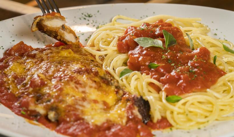Almoço de Dia das Mães: com direito à entradinha e sobremesa
