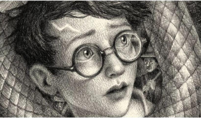 Harry Potter: edição comemorativa de 20 anos já disponível