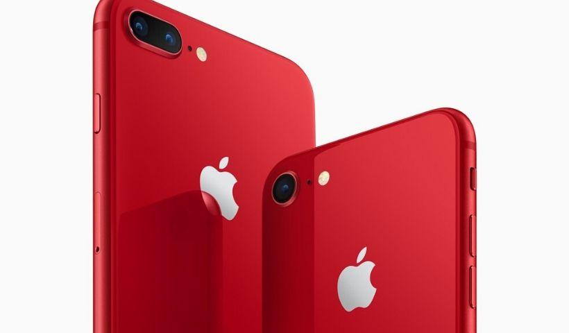 iPhones com descontos em ação da Claro e iPlace