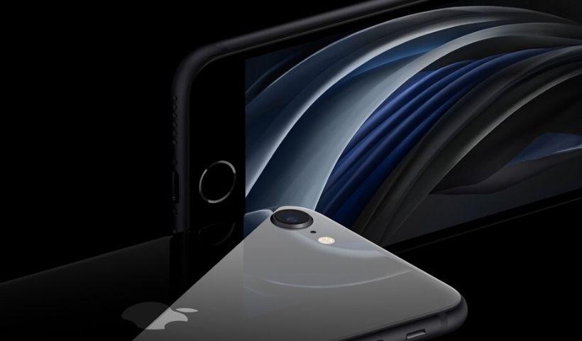 Novo iPhone SE 2, da Apple, pretende ter preço mais em conta