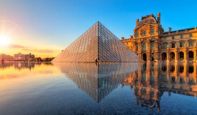 No Dia do Museu, faça um tour virtual pelos principais do mundo