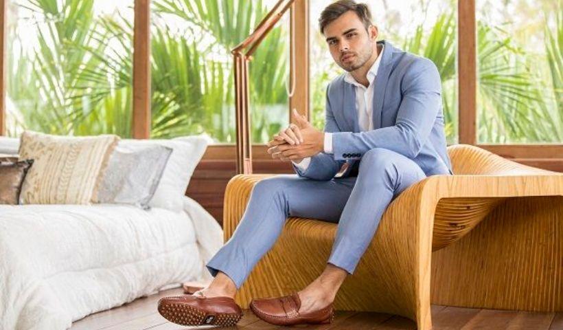 Noha: estilo, conforto e beleza