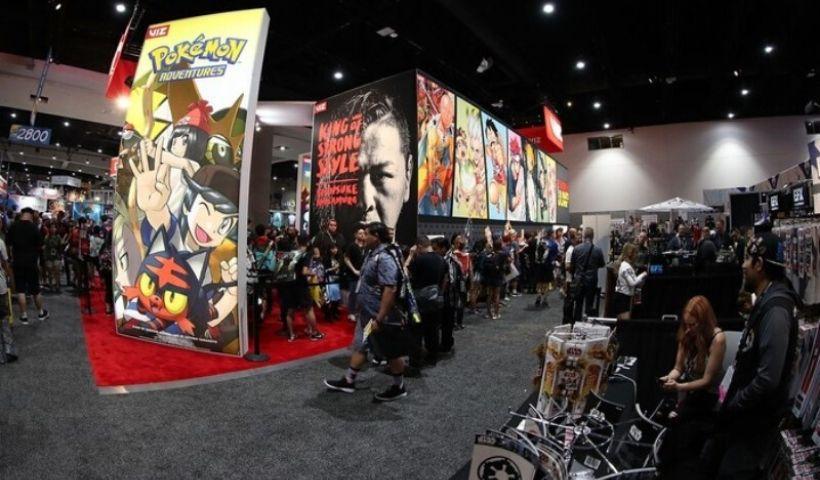 San Diego Comic Con 2020 ganha evento online